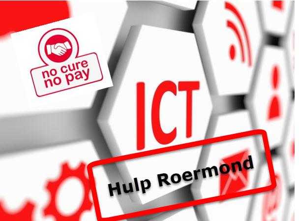 ICT Hulp Rpermond